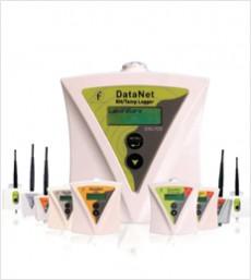Hệ thống giám sát DataNet