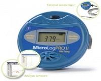 Nhiệt ẩm kế tự ghi MicroLogPRO II